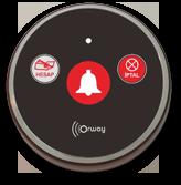ob3 garson çağrı butonu